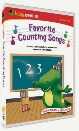 Canciones infantiles Aprendiendo a contar mp3