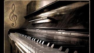 fondo de pantalla de pianos