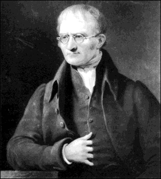 John Dalton Net Worth