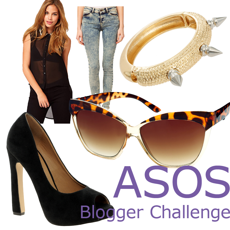 FASHION | ASOS Blogger Challenge – My Entry