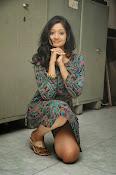 Sandeepthi latest glam pics-thumbnail-1