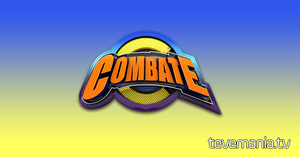 Combate en Vivo - Temporada 2016 por ATV