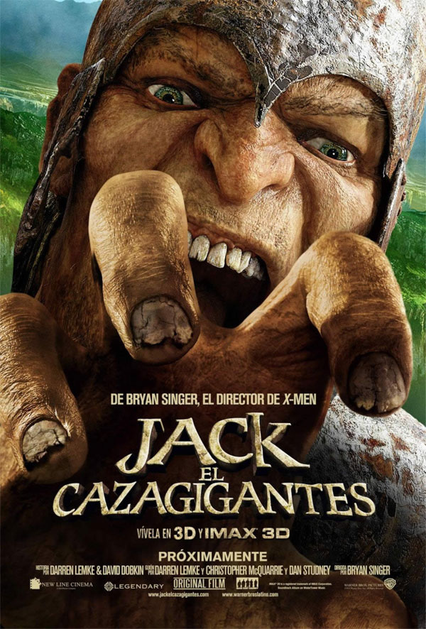 Baixar Jack - O Caador de Gigantes Dublado/Legendado