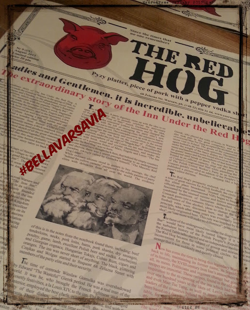ristorante porco rosso