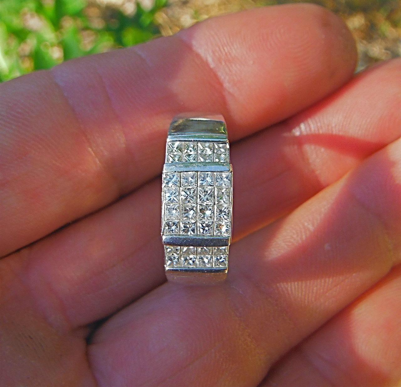 Seminole Found Ring