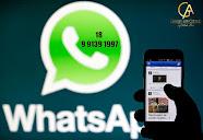 Seja bem vindo(a) ao nosso Whatsapp