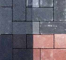 stein schutz pflege reinigung gartenbaustoffe beton lasur pflastercolor pflaster wie neu. Black Bedroom Furniture Sets. Home Design Ideas