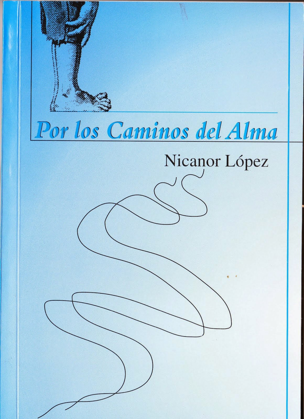 Libros publicados por Nicanor López
