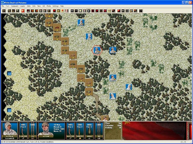 Winter War Squad Battles Full Setup Free Download