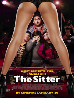 The Sitter(2011)