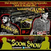 Tha Boom Show