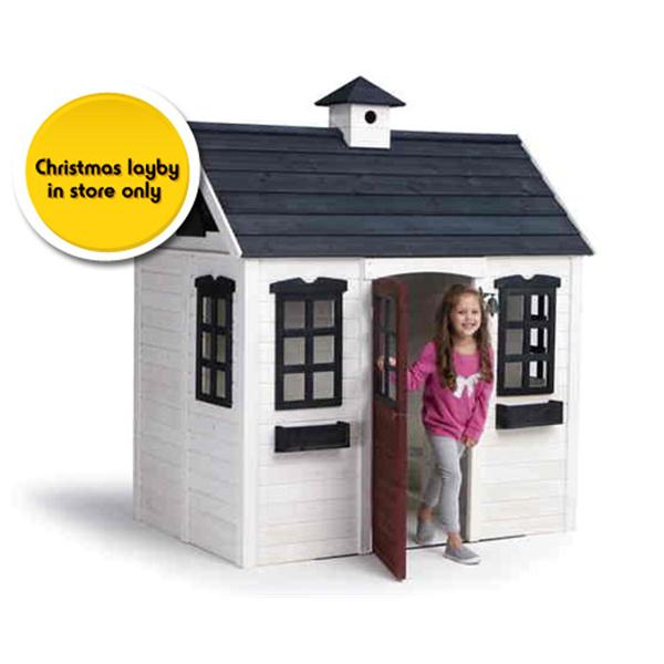 Homely One Cubby House Dreams
