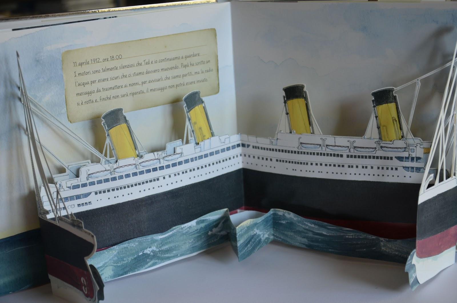 Libreria internazionale il mare un secolo di titanic - Eliminare finestre pop up ...