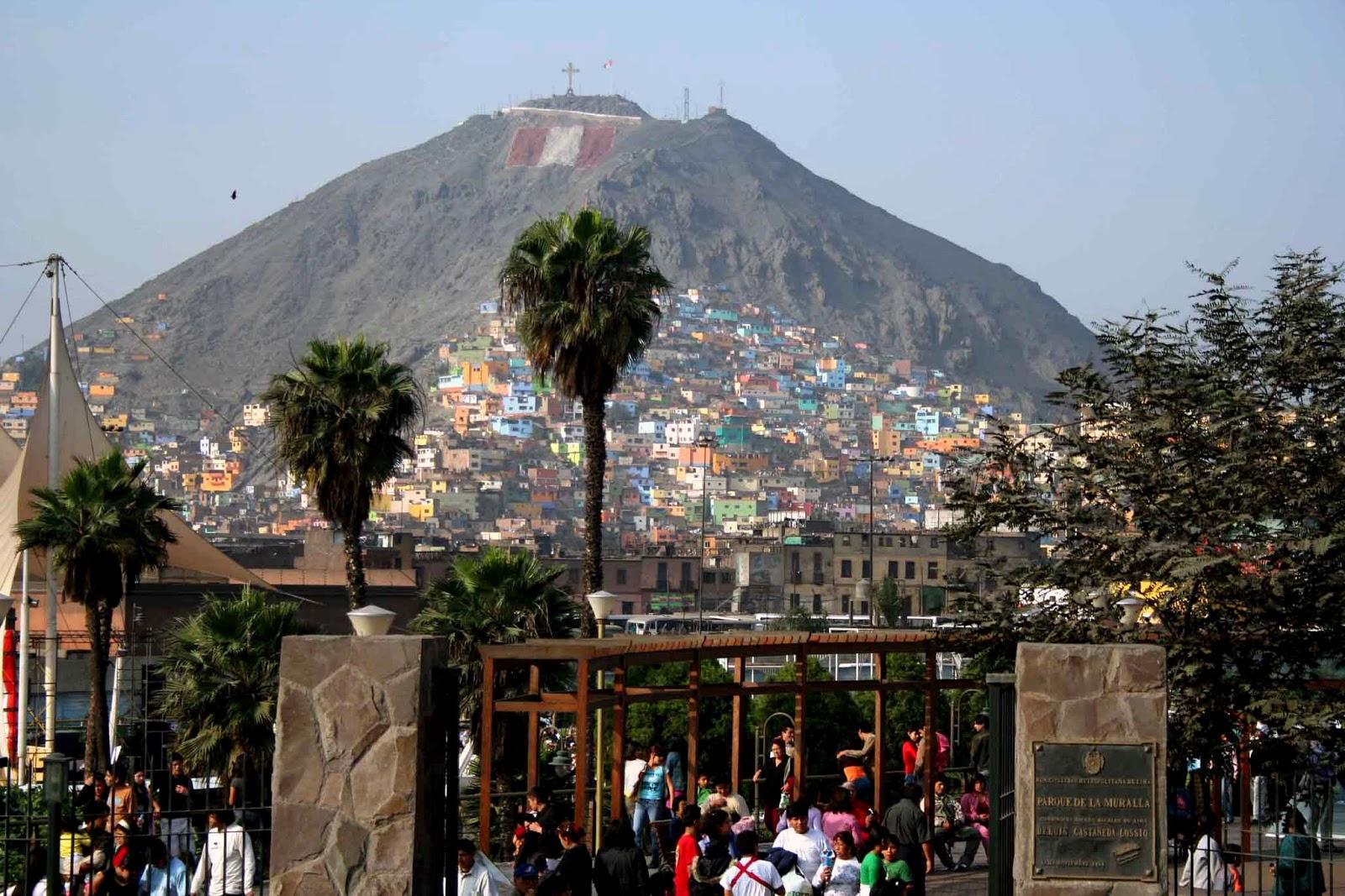 Peru Peru+15