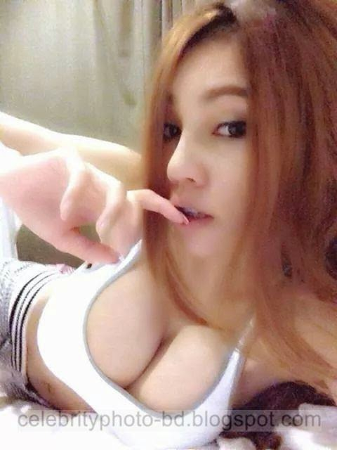 big malaysian boobs