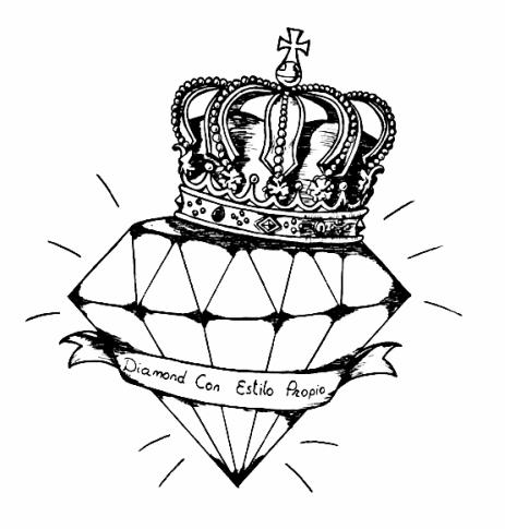 Diamond con Estilo Propio
