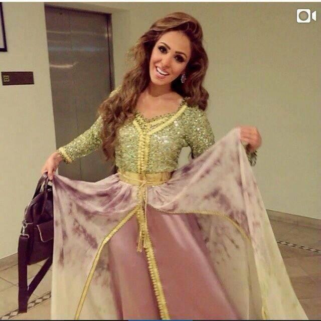 Fatima zahra marocain de ljadida 2 9