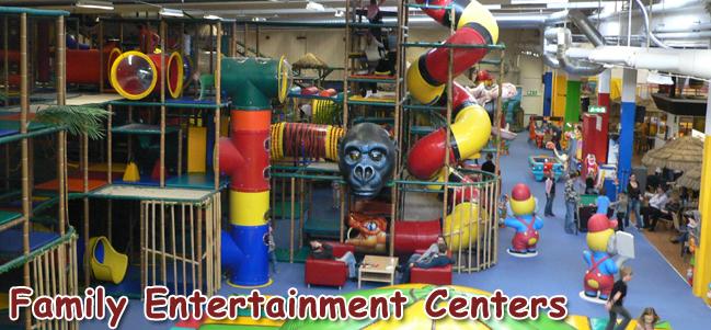 Family Entertainment Centers In Bahrain Bahrain