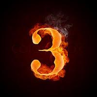 Tiga Sumber Segala Dosa