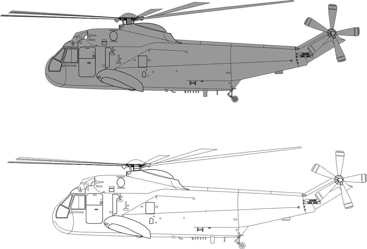 Helicóptero de combate para iluminar - Foto Montajes de Famosos ...