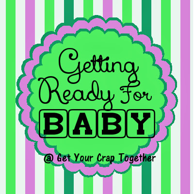 Getting Ready for Baby Series