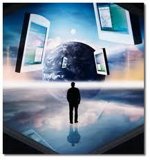 computadores,futuro,informação,tecnologia,nuvens