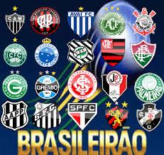 TABELA  BRASILEIRÃO 2017