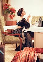 Ileana D'cruz Wedding Wows Photo Shoot for Verve Cover Page