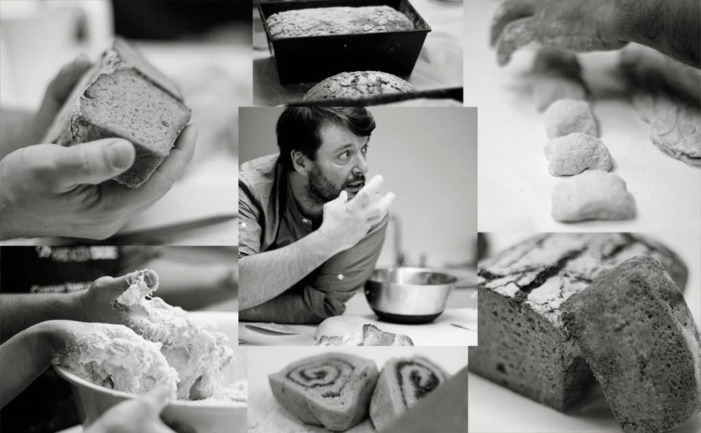 deliciosidades - Talleres de Ibán Yarza