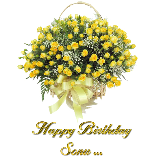 happy birthday hassan god bless you beautiful flowers for you, Beautiful flower