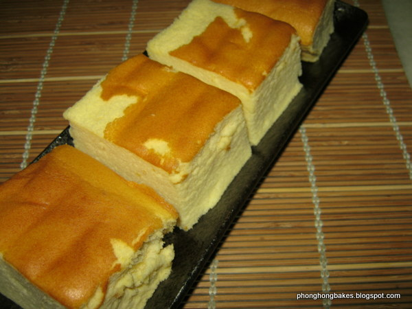 Mango Yogurt Cake Recipe Singapore