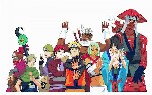 Hình nền Naruto đẹp nhất - ảnh 22