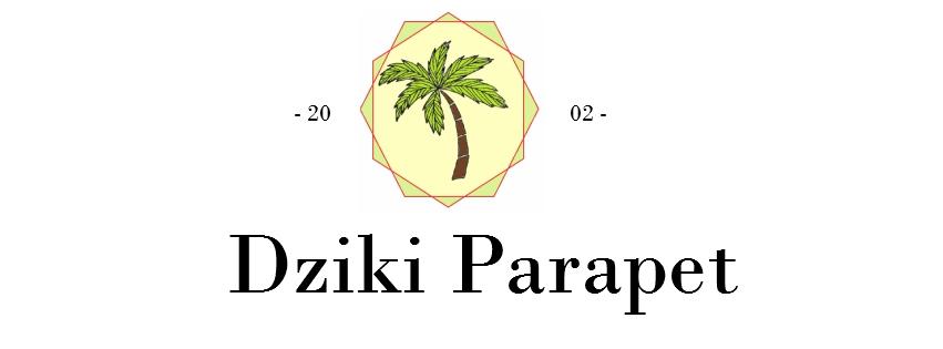 DZIKI PARAPET