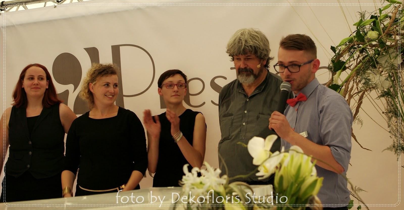 pokaz Prestige 2014 Gregor Lersch