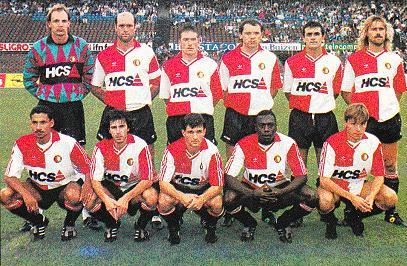 Sezona 1993/94 (Champions League, UEFA Cup, Cup Winner's Cup) Fewyenoord+91