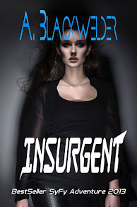 Insurgent (Alien Invasion, prequel 2)