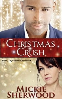 Christmas Crush - 4 Stars Goodreads Reader Rating