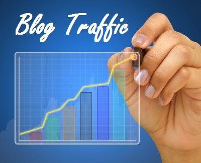 3 Cara Jitu Meningkatkan Pengunjung Blog Anda