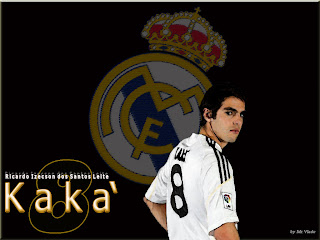 Ricardo Kaka Wallpaper 2011 6