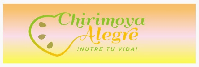 Chirimoya Alegre