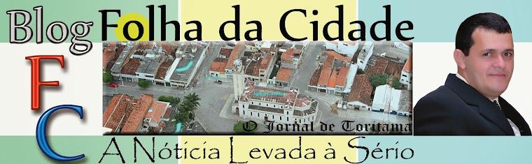 Folha da Cidade O Jornal de Toritama - PE