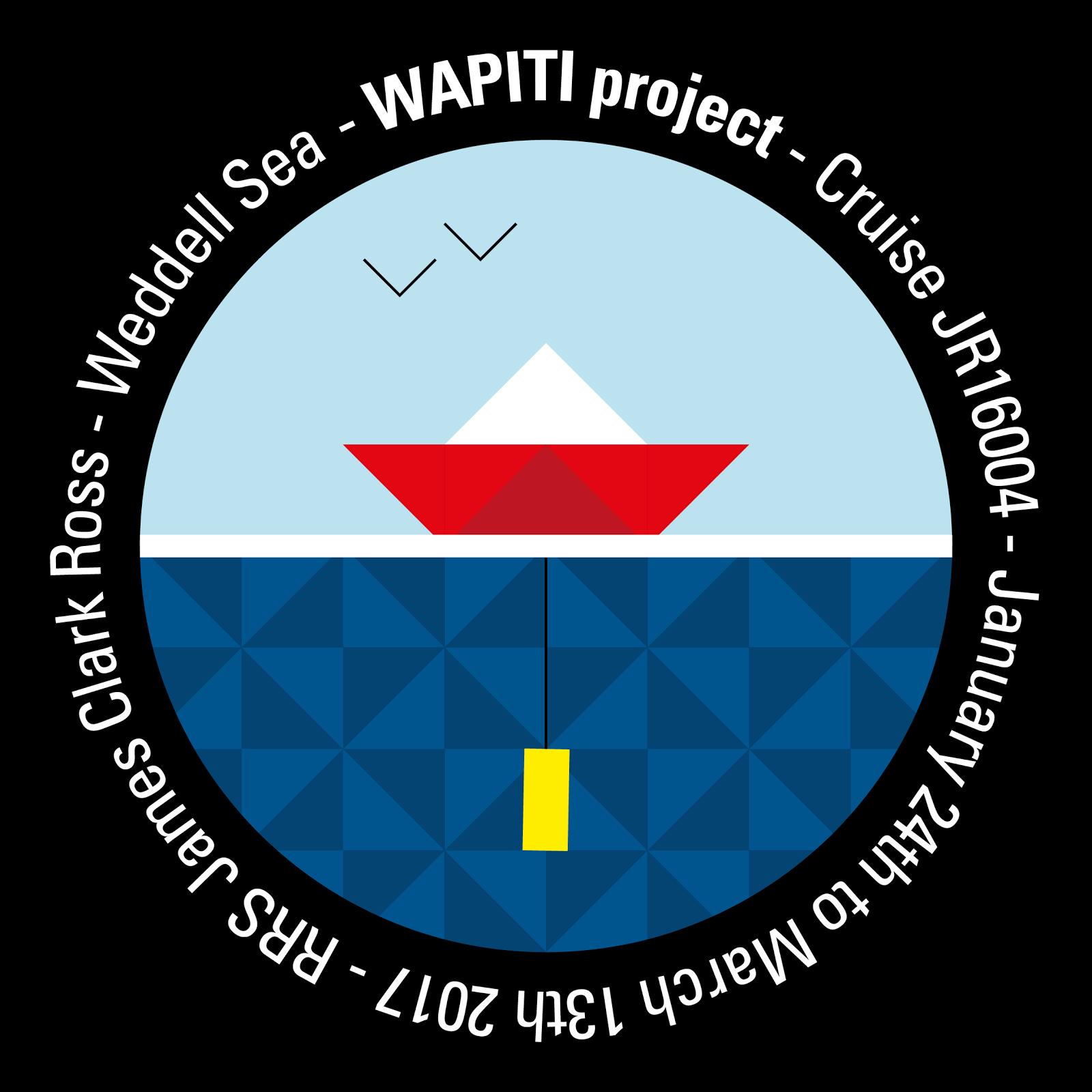 Logo de la mission