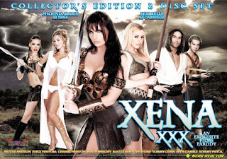 Download Xena XXX Parody 3gp