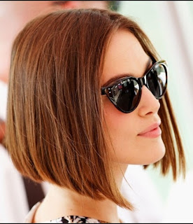 Enter In 2013 With A Fab Bob New Hairstyles