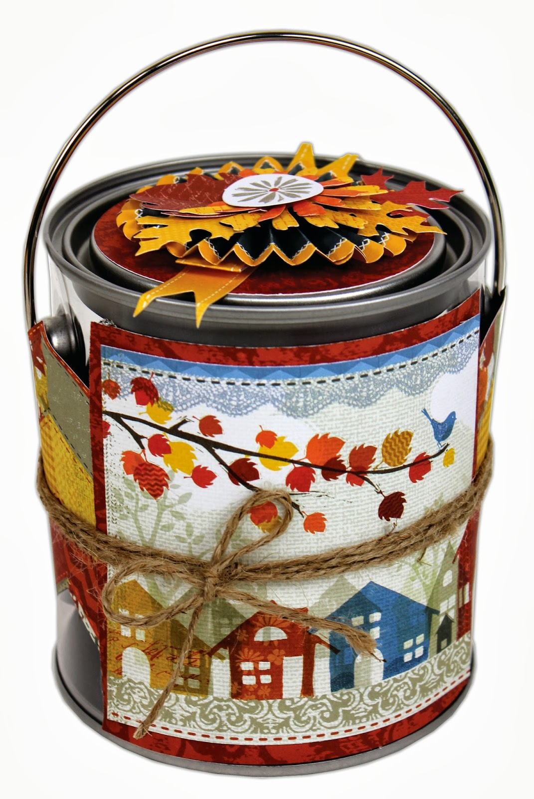 crafts direct blog project ideas paint pails