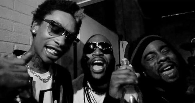 wiz khalifa rick ross wale Wale   &quot;600 Benz&quot; ft. Rick Ross &amp; Jadakiss (MP3 Download)