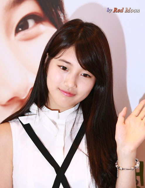 "BAE SUZY ""MISS A"" TN Cosmetic fansign event"