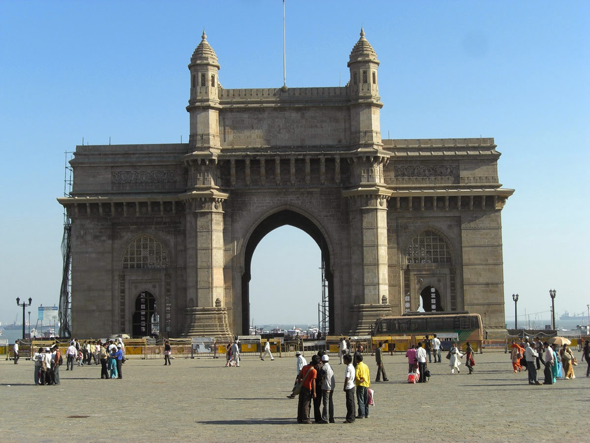 Mumbai A City Of Hopes And Dream Places To Visit In Mumbai