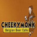 The Cheeky Monk