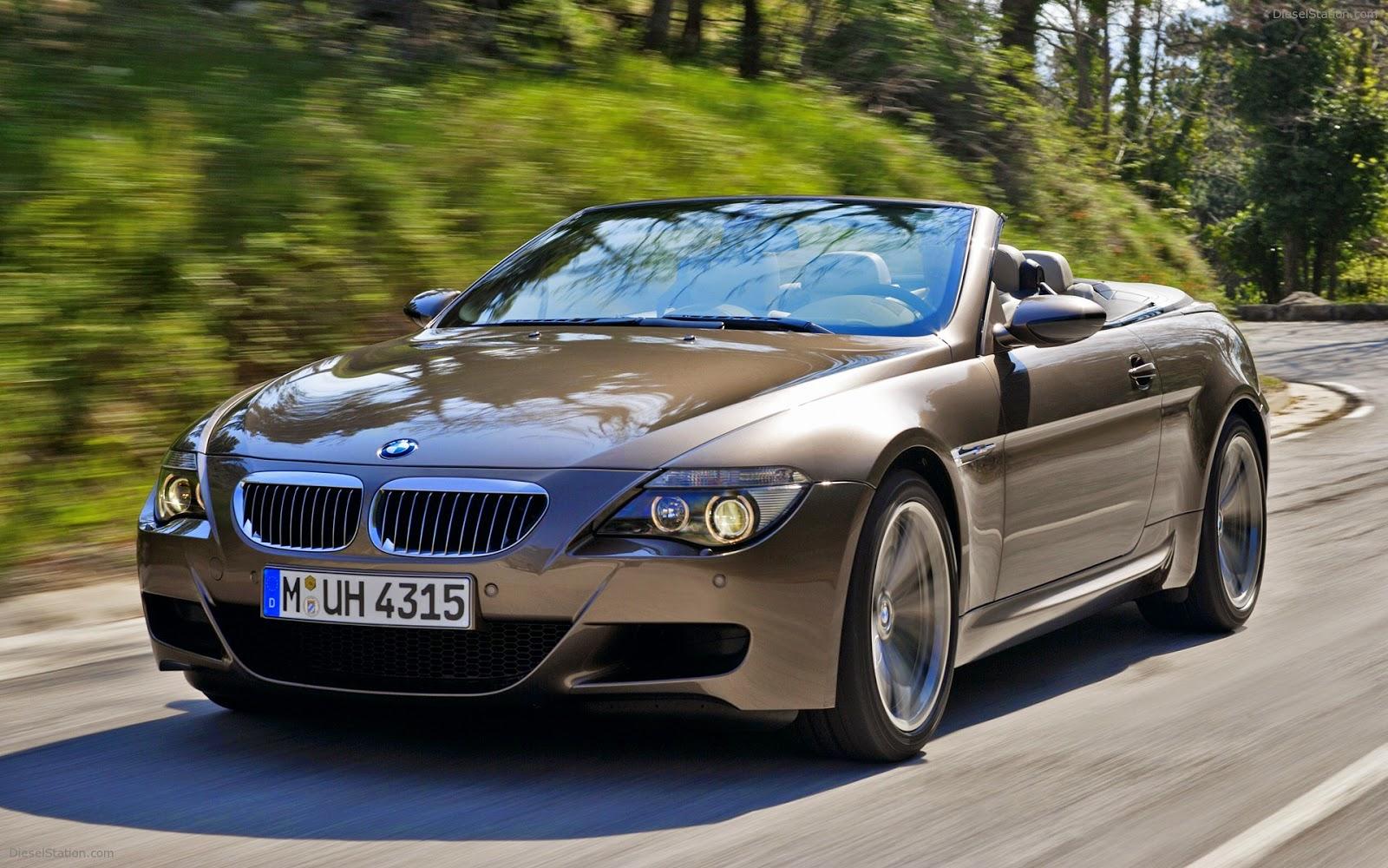 photos: BMW M6